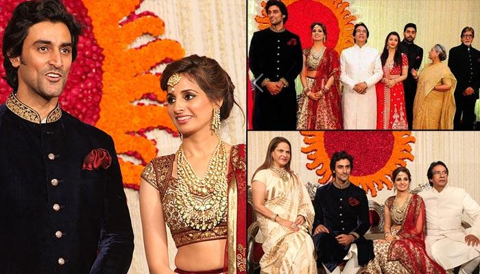 Naina wedding