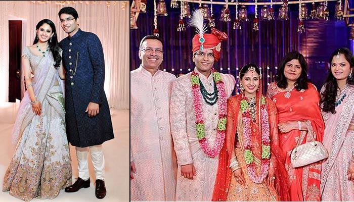 Big Fat Wedding Of Goenka Group's Heir Shashwat Goenka With Shivika Jhunjhnuwala