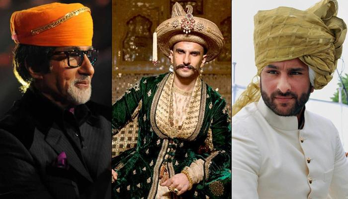 8 Fabulous Turban Or Pagdi Styles That Will Make The Groom Look Dashing On His Wedding Day
