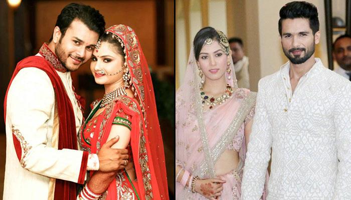 Hindi tv serial celebrity real life couples