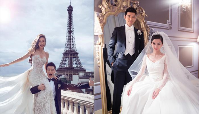 This Lavish Wedding Of The Chinese Kim Kardashian Cost A Whopping ...