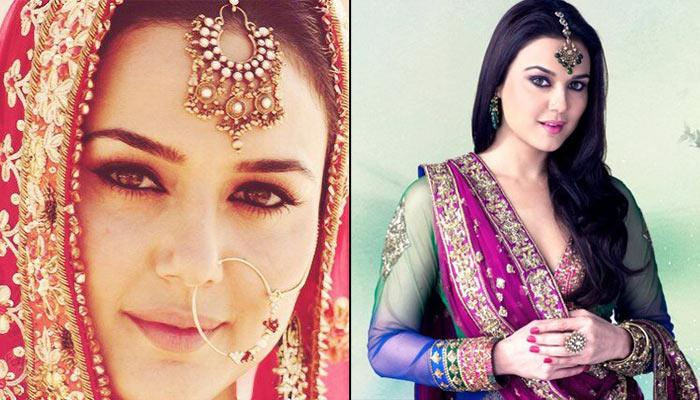Preity Zinta Is Getting Married Twice: Her Spokesperson Confirms The News