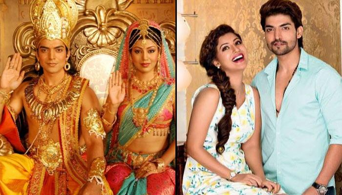 The Beautiful Love Story Of Indian Television Couple Gurmeet Choudhary And Debina Bonnerjee