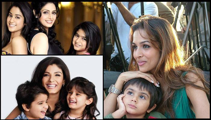 9 Celebrity Super Moms Who Are Setting An Example For All Would-Be Mothers