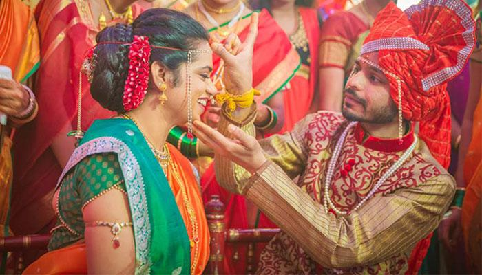 Scientific Reasons Behind These 6 Popular Indian Wedding Traditions Will Leave You Simply Amazed