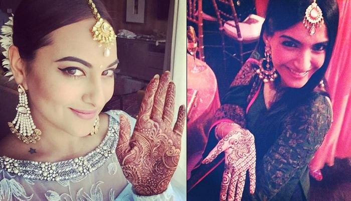 Want The Best Mehendi Artist For Your Big Day? This Is What You Must Keep In Mind!