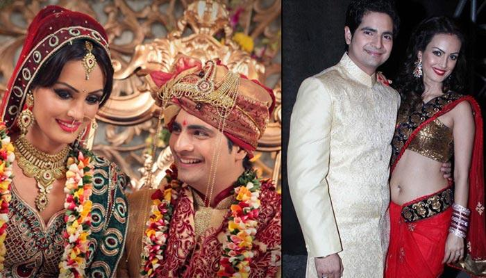 Mr. Right and Mrs. Always Right: Love Story Of Television's Favourites Karan Mehra And Nisha Rawal