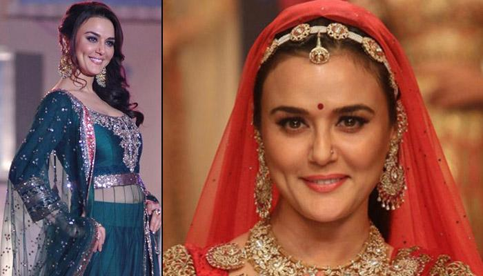 Preity Zinta Is Now Officially Preity Goodenough: Marries Long-Time Boyfriend Gene Goodenough