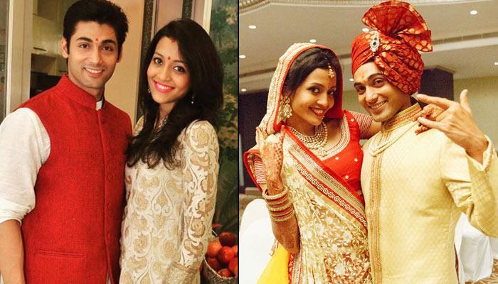 Dancing To The Rhythm Of Love: Television Heartthrob Ruslaan Mumtaz And Nirali Mehta's Love Story