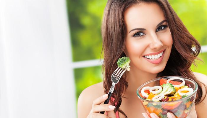 5 Easy Diet Tips For You To Get Gorgeous Naturally