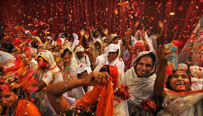 Gujarat businessman invites 18 000 widows dating