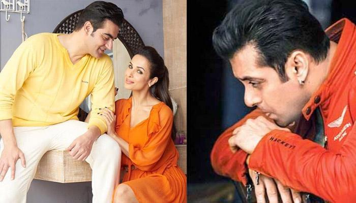 Despite Salman Khan's Advice, Malaika Arora Khan To End Her Marriage With Arbaaz Khan?