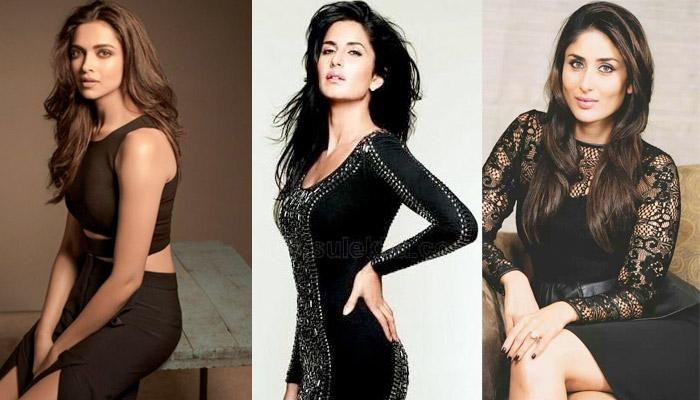 5 Best Ways To Accessorise Your Black Dress And Look Stunning