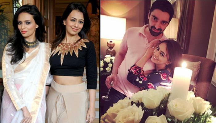 IPL Host Roshni Chopra's Sister Actress Deeya Chopra Enagaged To London-Based Boyfriend