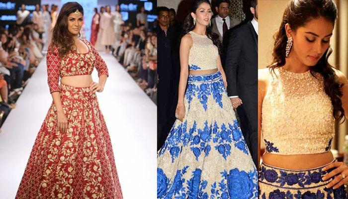 Tips For Indian Brides To Style Their Traditional Wedding Dress With ...