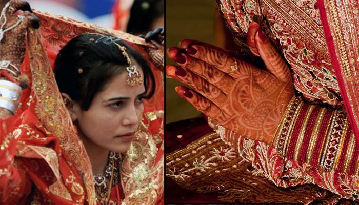 Gujarati Businessman Saves Money On His Son's Wedding, Spends On Mass Wedding Of 100 Girls Instead