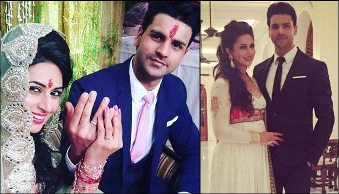 Divyanka Tripathi And Vivek Dahiya's Wedding Date Revealed Finally!