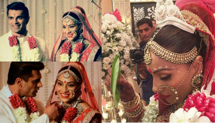 LIVE UPDATES: The 'Monkey Wedding' Of Karan Singh Grover And Bipasha Basu