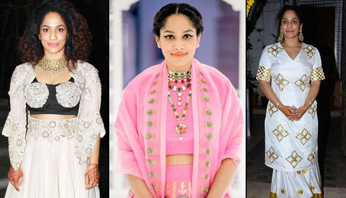 Edgy Bride: Style Inspiration You Can Steal From Masaba Gupta For Your Wedding