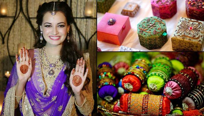 9 Trendy And Exciting Mehendi Gift Ideas That All Your Guests Will Love 854781639c