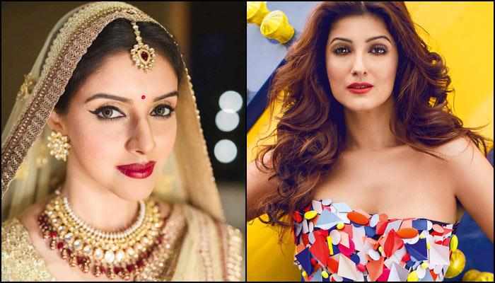Top 11 Actresses Who Happily Chose Their Families Over Making A Career In Bollywood