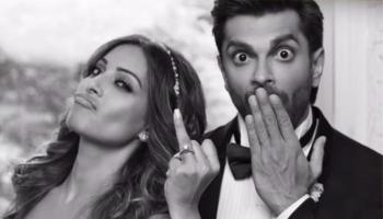 The Adorable Pre-Wedding Shoot Of Bipasha Basu And Karan Singh Grover Will Melt Your Heart