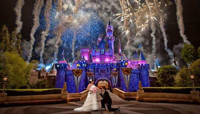 75f8dacf43f SURPRISE  Head To Disneyland For A Real Fairytale Wedding Experience