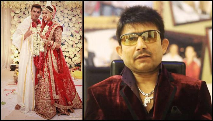 After Entire Nation Going Crazy For Karan And Bipasha's D-Day, 'Monkey Wedding' Fever Hits KRK Too!