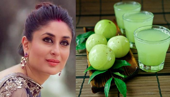 how to eat amla for weight loss