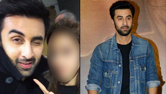 Ranbir Kapoor Dating This Mystery Girl From Delhi After Break-up With Katrina Kaif?