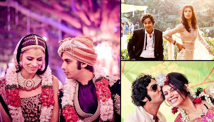 Geeky Love Story Of 'The Big Bang Theory' Kunal Nayyar And His Wife