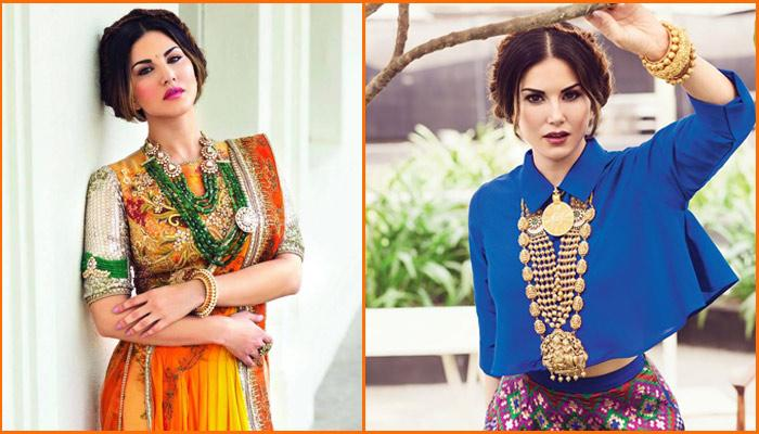 5 Life-Lessons All Married Women Can Learn From Sunny Leone