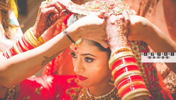 Mihika Varma's Stunning Wedding Shots Will Give Every Bride-To-Be Serious Wedding Album Goals