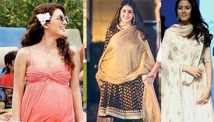 8 Famous Indian Celebrity Divas Who Are About To Become Proud Moms Soon