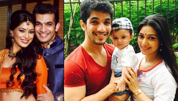 The Magical Love Story Of TV Hottie Arjun Bijlani And His