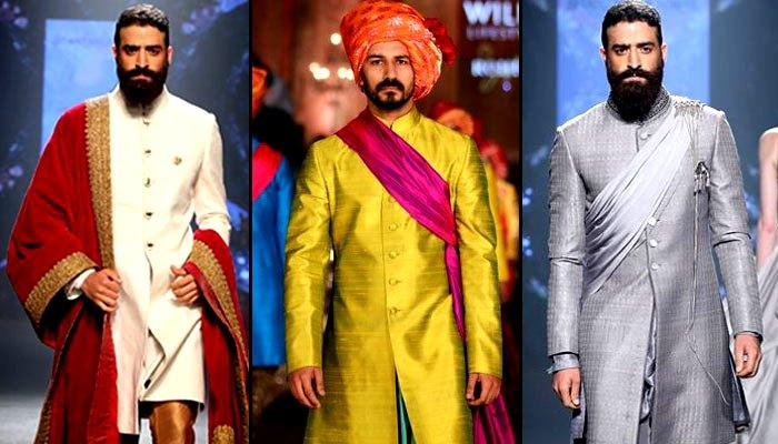 15 Fashion Trends For Indian Grooms From Fashion Weeks That Go For All Wedding Occasions