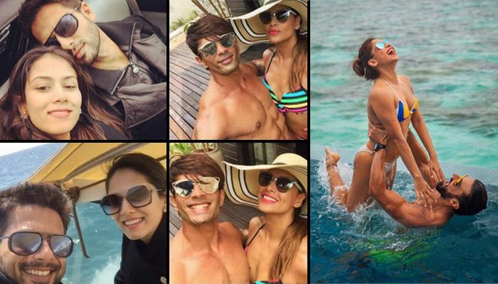 Exciting Reasons That Make Maldives The Most Favourite Holiday Destination Of Bollywood Celebs