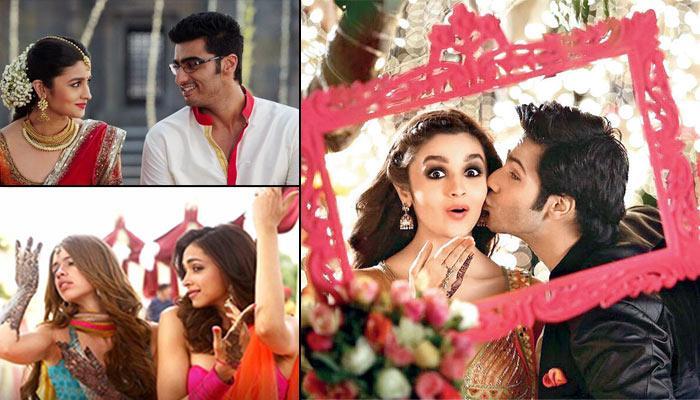 6 Awesome Ways To Plan A Grand Filmy 'Karan Johar-Style' Wedding