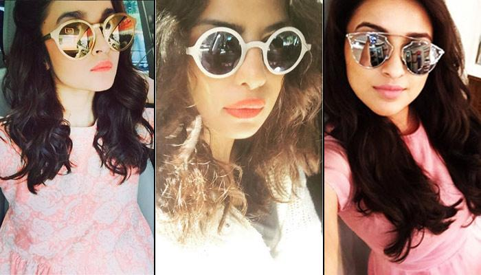 How To Choose The Best Sunglasses According To Your Face Shape - Page 1