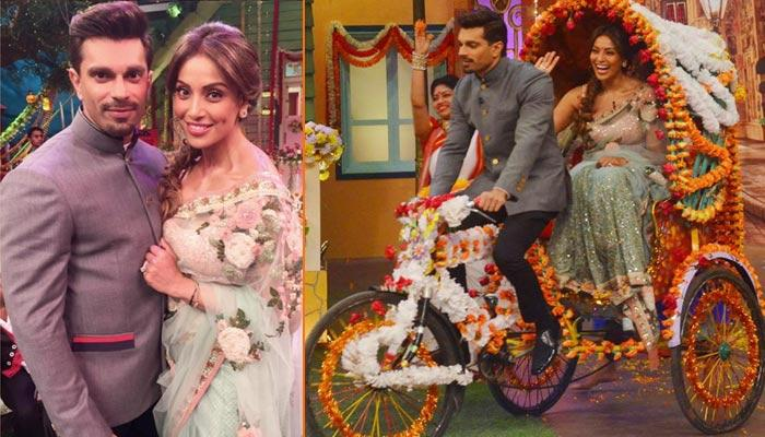 Karan Singh Grover And Bipasha Basu All Set To Make Their First TV Appearance After Wedding