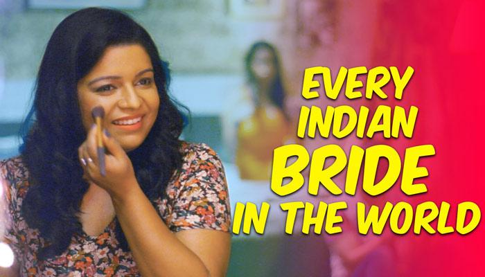 An Amazing Video That Hilariously Defines The 'Bridezilla' Phase Of Every Bride