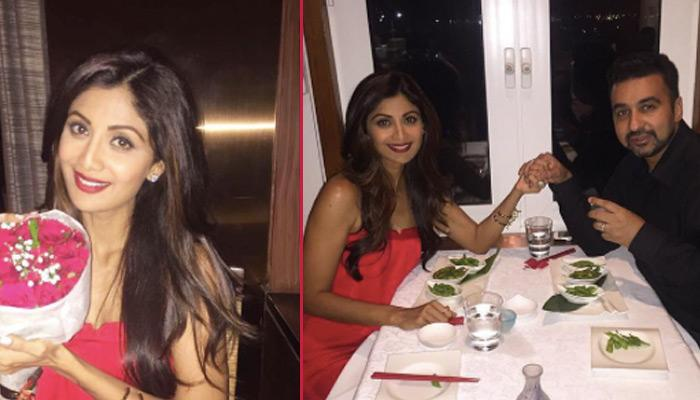 Raj Kundra's Birthday Surprise For His Princess Shilpa Shetty Will Give You New Relationship Goals