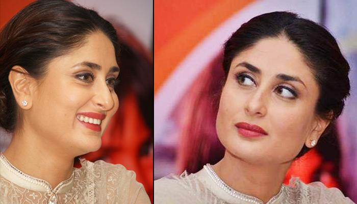 Is Kareena Kapoor Khan Finally Accepting That She Is Pregnant?