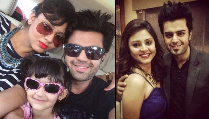 Famous TV Host And Bollywood Actor Manish Paul All Set To Become A Daddy Again