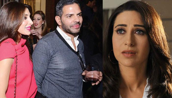 Karisma Kapoor's Ex-Husband Sunjay Kapur To Make Relationship With Girlfriend Official
