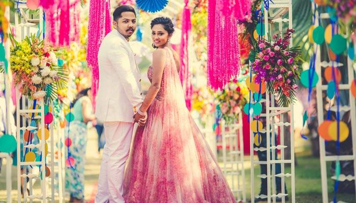 The Fairytale Wedding Of This Couple Will Leave You With A Memory Of A Lifetime