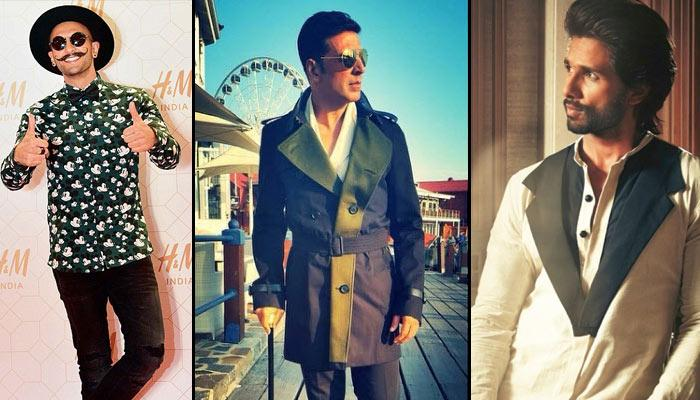 Instagram Accounts Of Fashionable Bollywood Actors You Must Follow Right Now!