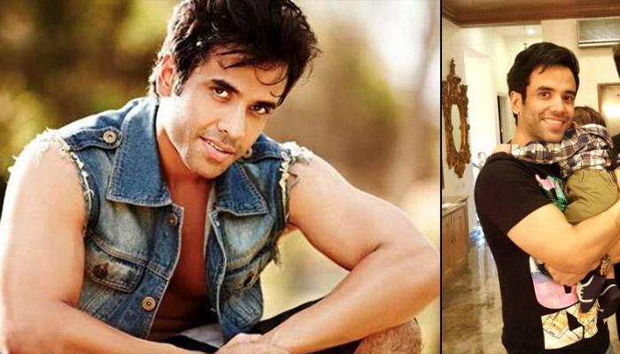 Tusshar Kapoor Becomes A Proud Father Through IVF And Shares His Experience