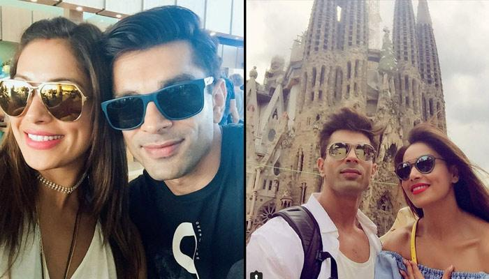 Honeymoon Fever Of This Hot Couple Bipasha Basu And Karan Singh Grover Is Not Yet Over