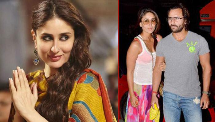 Kareena Kapoor Wants To Wrap Up The Shoot For Upcoming Movie Before Her Baby Bump Shows